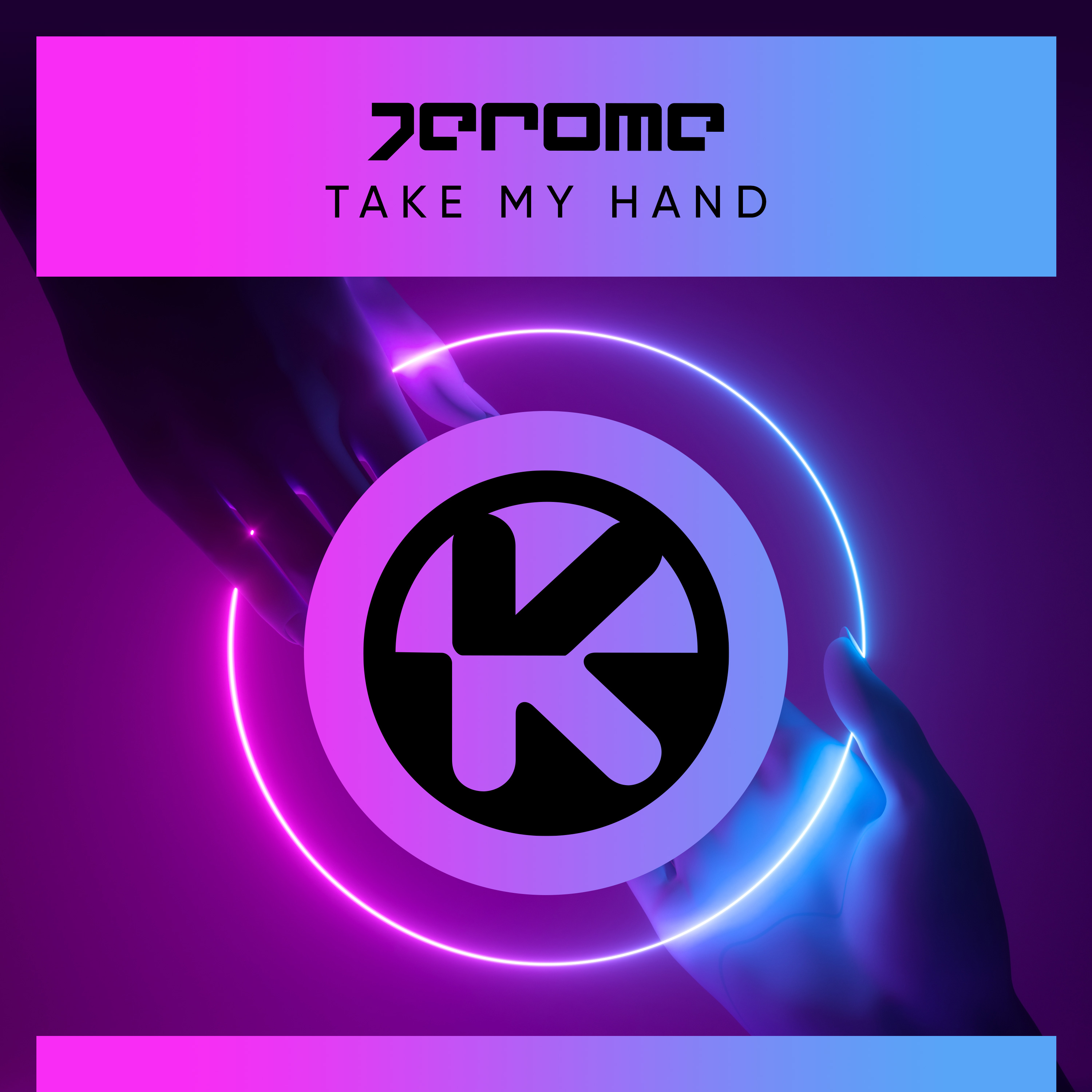 Cover Jerome   Take My Hand
