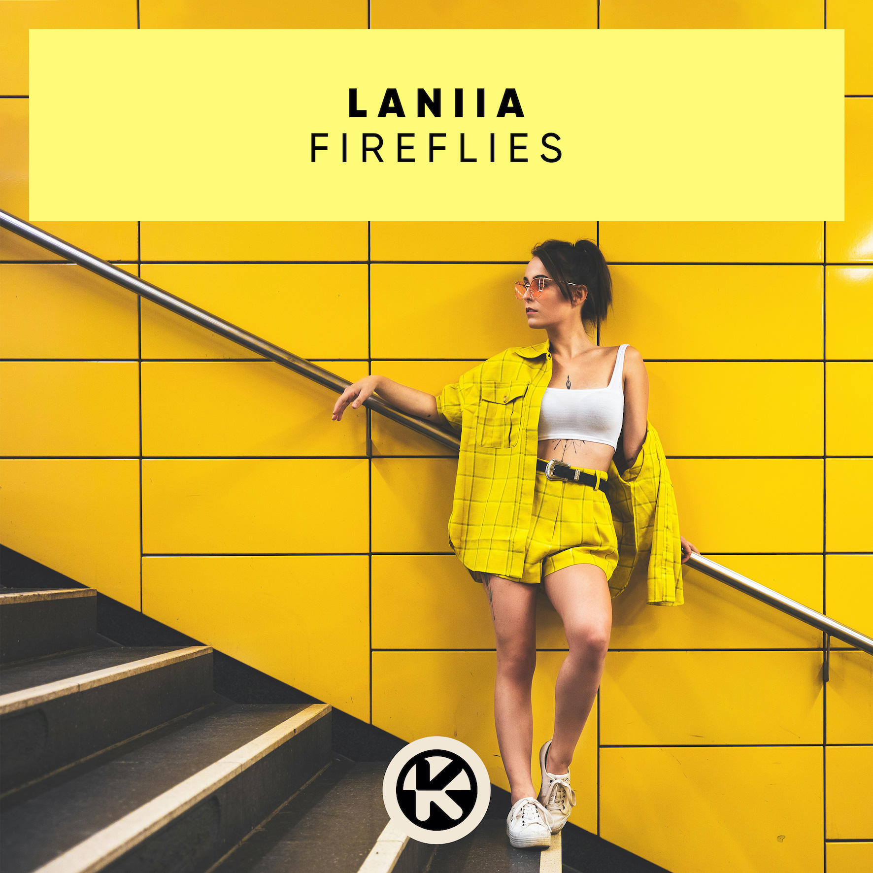 Cover Laniia   Fireflies