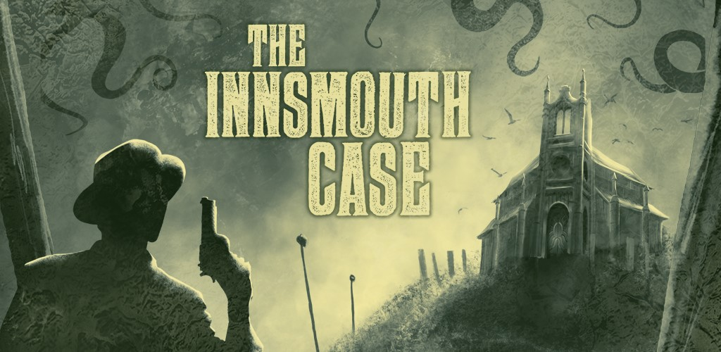 the insmouth case