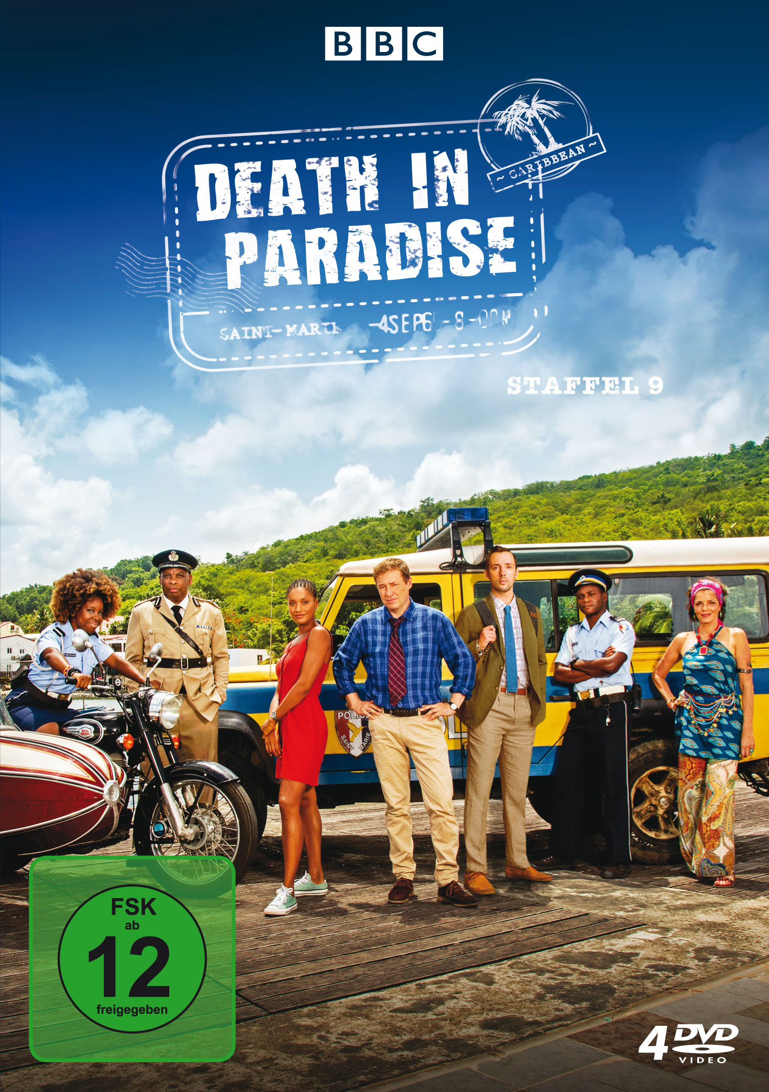 0215283ER2 DeathInParadise Staffel9 cover