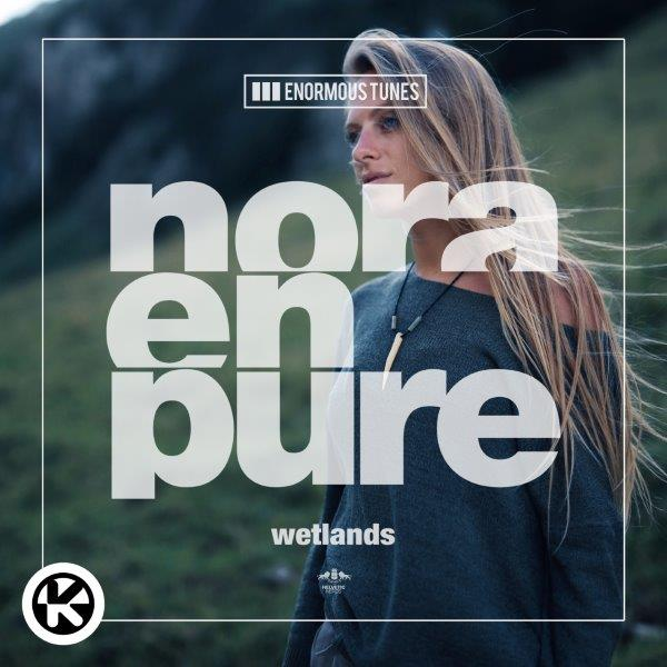 Cover Nora En Pure   Wetlands