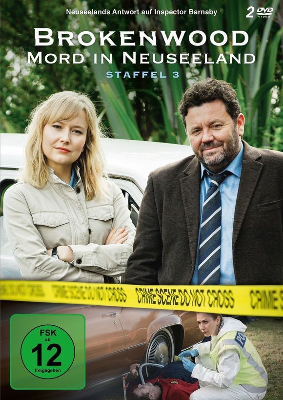 brokenwood cover