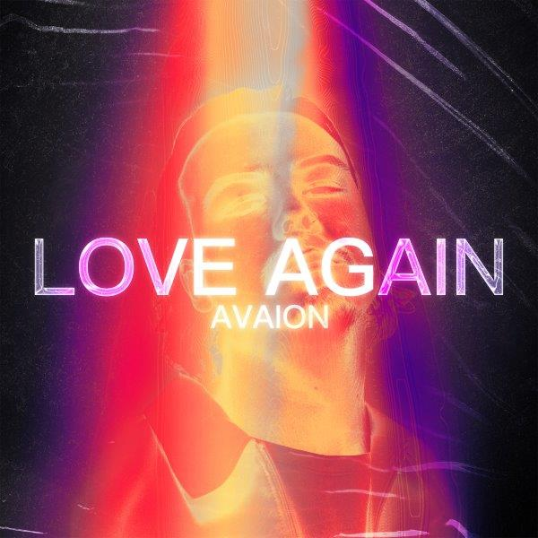 Cover Avaion Love Again