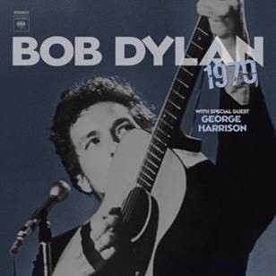 bob dylan 1970 cover