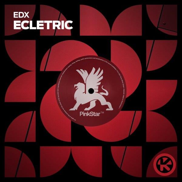 Cover  EDX   ECLETRIC