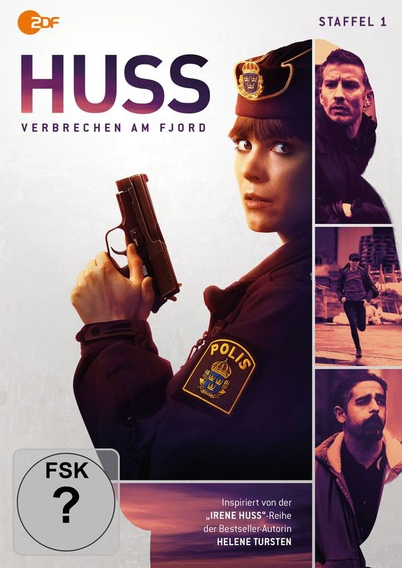 huss cover
