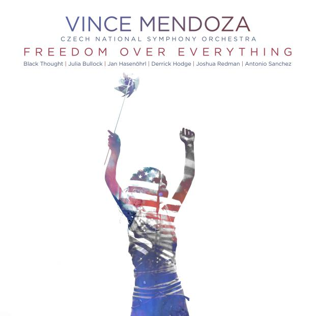 VinceMendoza cover